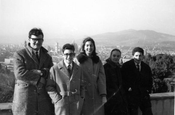 Gita Firenze 1962