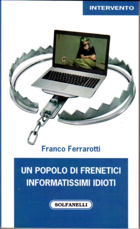 Franco Ferrarotti